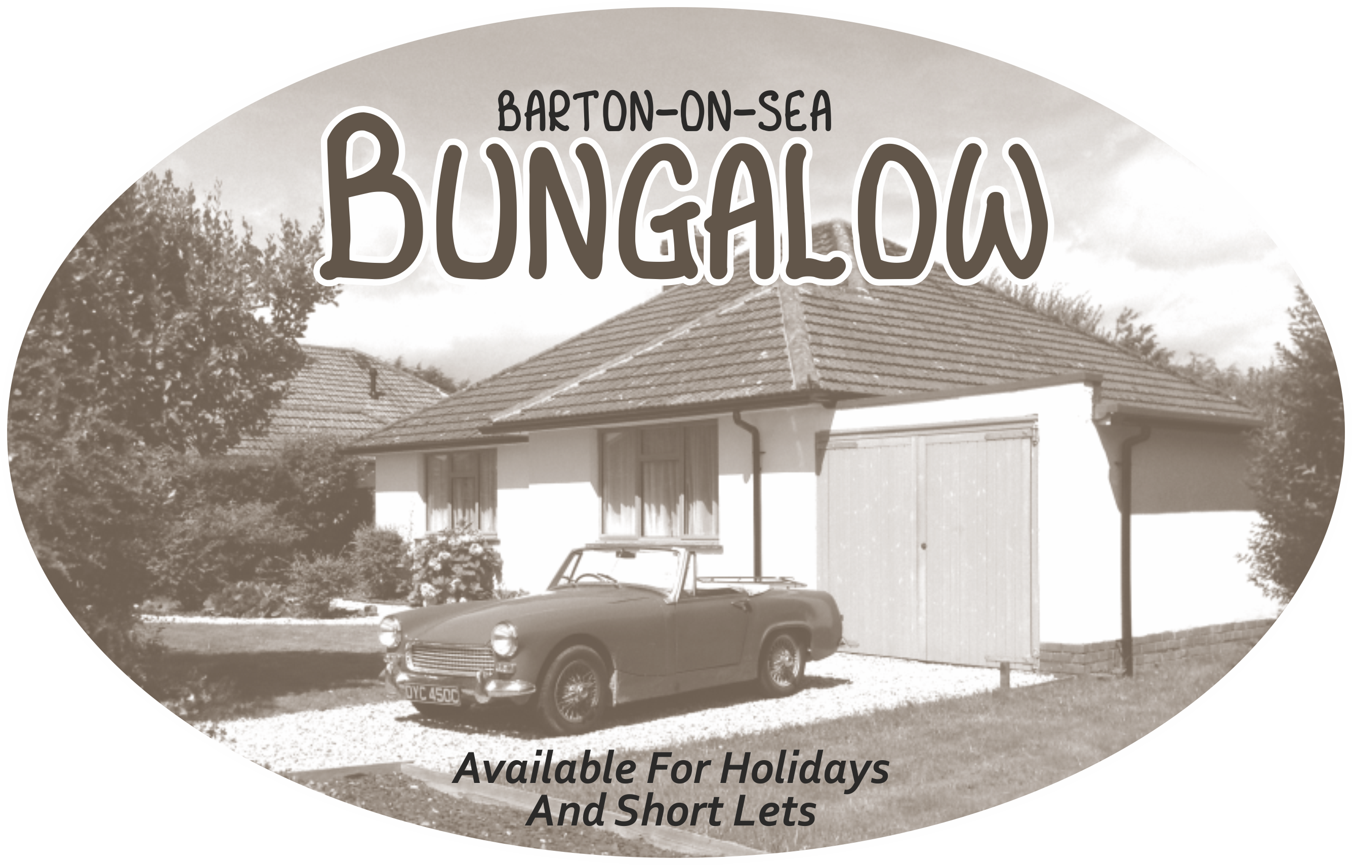 barton on sea bungalow
